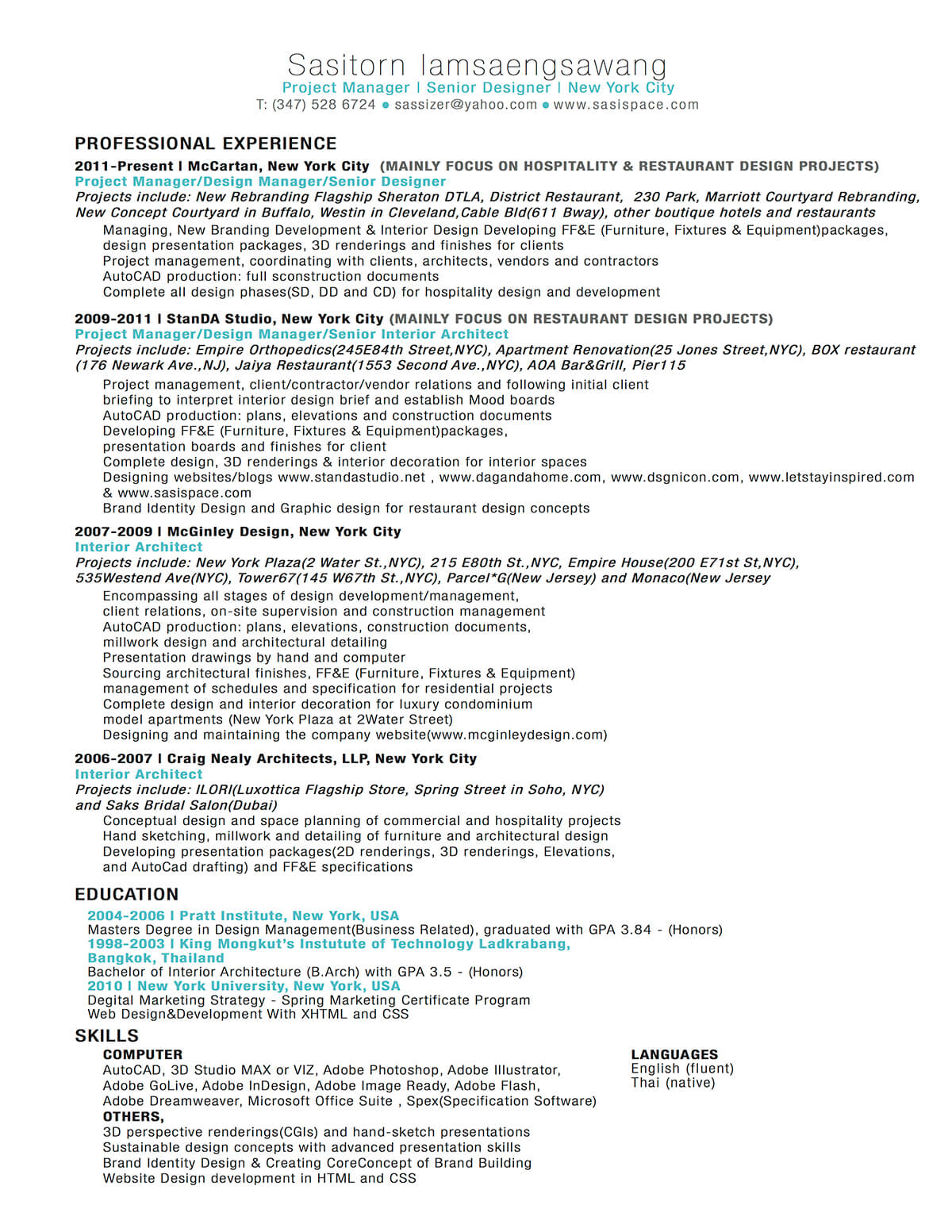 australian resume template strong verbs to use on
